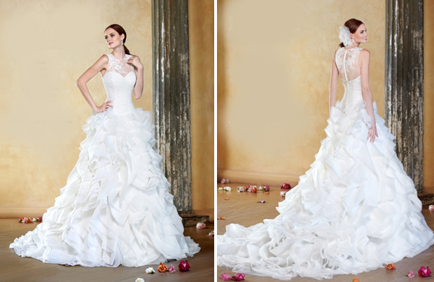 Estee Ball Gown