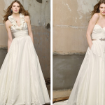 Empire Kinsley Gown